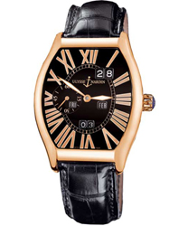 Ulysse Nardin Michelangelo Men's Watch Model 336-48-42