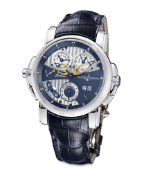 Ulysse Nardin Sonata Men's Watch Model 670-88-213