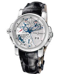 Ulysse Nardin Sonata Men's Watch Model 670-88