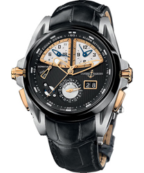 Ulysse Nardin Sonata Streamline   Model: 675-00