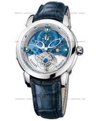 Ulysse Nardin Royal Blue Tourbillon   Model: 799-81