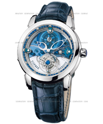 Ulysse Nardin Royal Blue Tourbillon   Model: 799-82