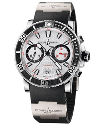 Ulysse Nardin Maxi Marine Men's Watch Model 8003-102-3-916