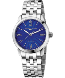 Ulysse Nardin Classico Ladies Watch Model: 8103-116-7-E3