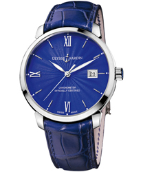 Ulysse Nardin San Marco Classico Men's Watch Model 8153-1112-E3