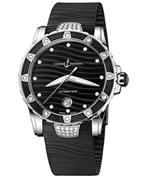 Ulysse Nardin Marine Diver Ladies Watch Model: 8153-180E-3C-12