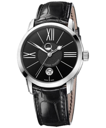 Ulysse Nardin Classico Men's Watch Model 8293-122-2-42