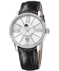 Ulysse Nardin Classico Men's Watch Model 8293-122B-2-41