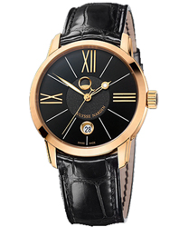 Ulysse Nardin Classico Men's Watch Model 8296-122-2-42
