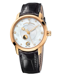 Ulysse Nardin Lady Ladies Watch Model 8296-123-2-991