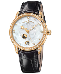 Ulysse Nardin Lady   Model: 8296-123BC-2-991