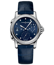 Ulysse Nardin Classico Ladies Watch Model 3243-222B/93