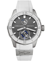 Ulysse Nardin Diver Men's Watch Model 1183-170LE-3/90-GW