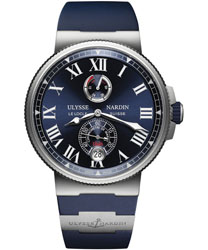 Ulysse Nardin Marine Men's Watch Model: 1183-122-3/43
