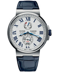 Ulysse Nardin Marine Men's Watch Model 1183-122-40