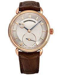 Urban Jurgensen 1745 Men's Watch Model 1140RG