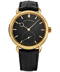 Urban Jurgensen 1745 Men's Watch Model 1140YG