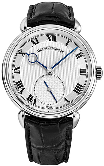 Urban Jurgensen 1745 Men's Watch Model 1142PT