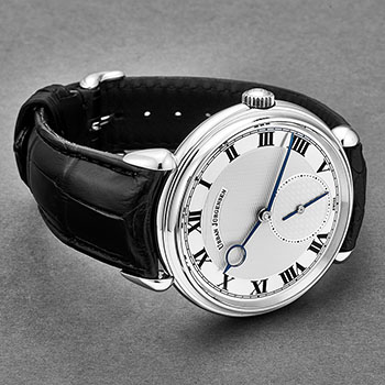 Urban Jurgensen 1745 Men's Watch Model 1142PT Thumbnail 2