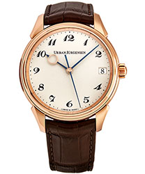 Urban Jurgensen Jule Men's Watch Model: 2240RG