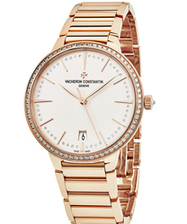 Vacheron Constantin Patrimony Ladies Watch Model 85515.CA1R-9840