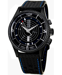 Vulcain Nautical Men's Watch Model 100152.024L