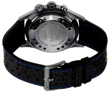 Vulcain Nautical Men's Watch Model 100152.024L Thumbnail 2