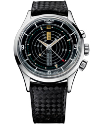 Vulcain Nautical Men's Watch Model 100152.080L