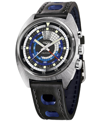 Vulcain Nautical Men's Watch Model 100159.082L
