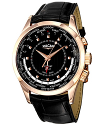 Vulcain Aviator   Model: 100535.223L