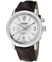 Vulcain 50s Presidents Watch Men's Watch Model 110151.281LBN