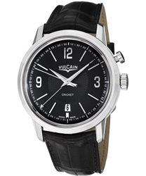 Vulcain 50s Presidents Watch Men's Watch Model 110151.283LBK