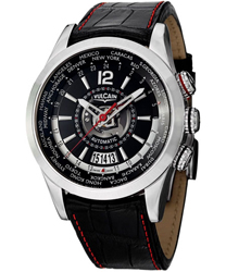 Vulcain Revolution Men's Watch Model: 210129.192LF