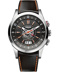 Vulcain Revolution Men's Watch Model 210130.197CF