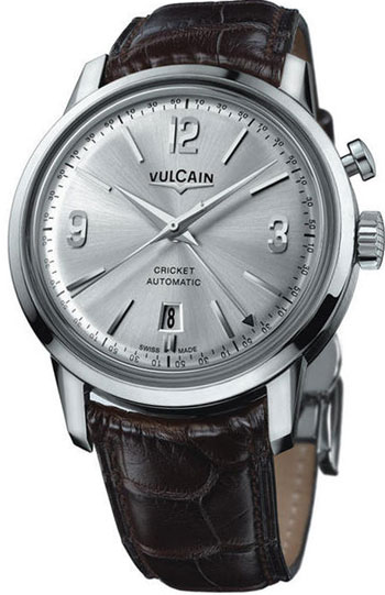 pinterest pin vulcain watch watches cricket