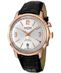 Vulcain 50s Presidents Watch Men's Watch Model 210550.279L