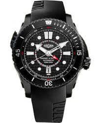 Vulcain Cricket X-TREME Men's Watch Model 211931.201BRF