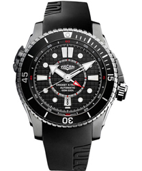 Vulcain Cricket X-TREME Men's Watch Model 211931.201RF
