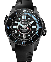 Vulcain Cricket X-TREME Men's Watch Model: 211931.202BRF