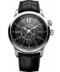 Vulcain Anniversary Heart Men's Watch Model 220136.268LF