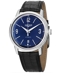 Vulcain 50s Presidents Watch Men's Watch Model 560156.306L