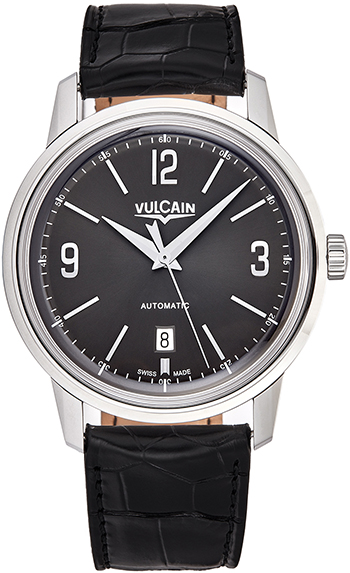 Vulcain 50 Presidents Men's Watch Model 560156A15BAL101