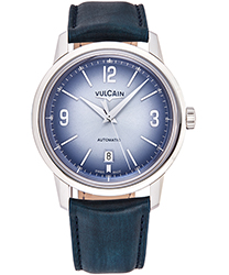 Vulcain 50 Presidents Men's Watch Model 560156D35BAC135