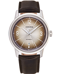 Vulcain 50 Presidents Men's Watch Model 560156D85BAC136