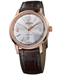 Vulcain 50s Presidents Men's Watch Model: 560556.307L