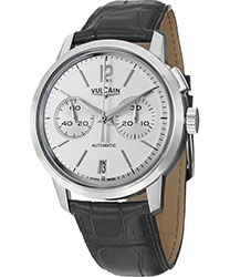 Vulcain 50s Presidents Men's Watch Model: 570157.309L.BN