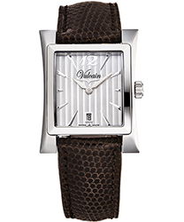 Vulcain Vulcanova Ladies Watch Model 600120G25BAO907