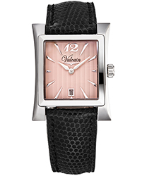 Vulcain Vulcanova Ladies Watch Model 600120G85BAO901