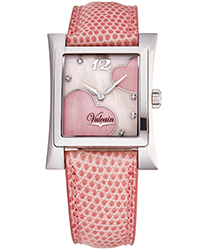 Vulcain Vulcanova Ladies Watch Model 600120N55BAO941