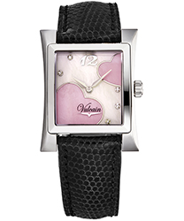 Vulcain Vulcanova Ladies Watch Model: 600120N5SBAO901